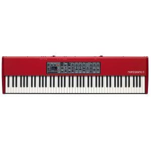 NORD - Nord Piano 3 Pianoforte digitale a 88 tasti pesati
