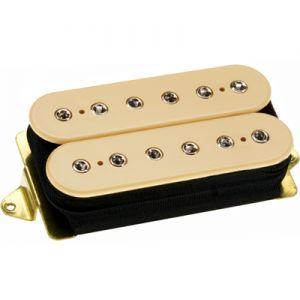 DI MARZIO - Dp216fcr Mo' Joe Pu Hb Crema Poli Larghi humbucker pickup per chitarra elettrica