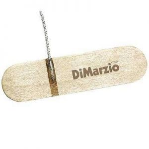DI MARZIO - Dp235bk The Black Angel pickup piezo