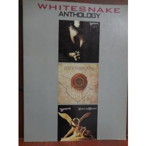 WARNER - Whitesnake Anthology
