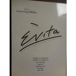 CARISCH - Webber - Rice Evita