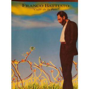 CARISCH - Franco Battiato