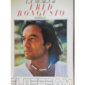 CARISCH - F. Bongusto Blueteam Album 2