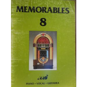 CARISCH - Memorables 8