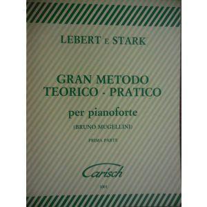 CARISCH - Lebert E Stark Gran Metodo Teorico-pratico 1parte
