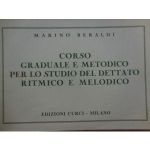CURCI - M.Beraldi Corso Graduale E Metodico