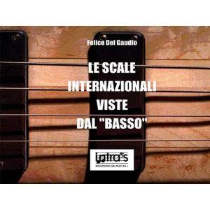 INTRA'S - F.del Gaudio Le Scale Internazionali Viste dal