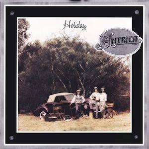 WARNER - America Holiday