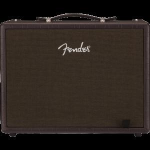Fender - Acoustic Junior Amplificatore Per Chitarra Acustica