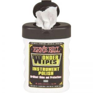 ERNIE BALL - 4264 - Wonder Wipes Instrument Polish - Confezione