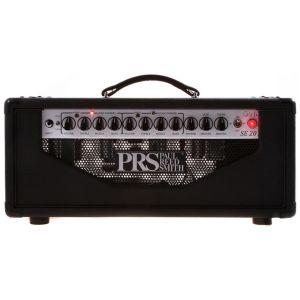 PRS - Se 20 Amp - Head 20 Watt 6v7 Testata per chitarra elettrica