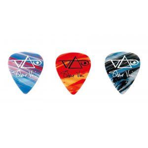 "IBANEZ - B1000svpws Steve Vai Signature 3 plettri ""passion And Warfare"" 25th Limited edition 1,00 mm"