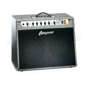 CICOGNANI - 6v6 Amp Jazz & Blues All Tube Combo per chitarra elettrica