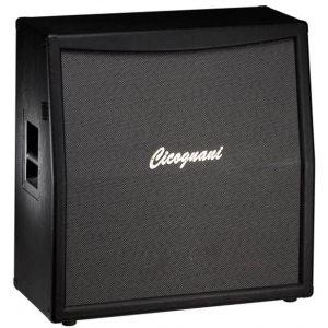 CICOGNANI - Imperium 412 Guitar Cabinet