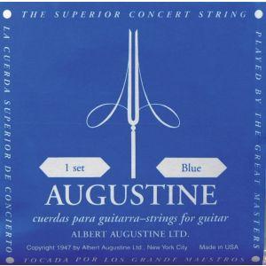Augustine - Corde Per Chitarra Classica Classic Laber Blu High Tension
