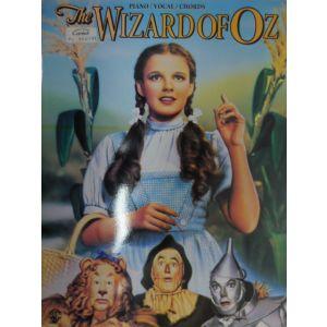WARNER - The Wizard Of Oz