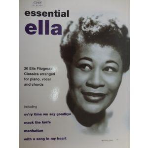 WARNER - Fitzgerald Essential Ella