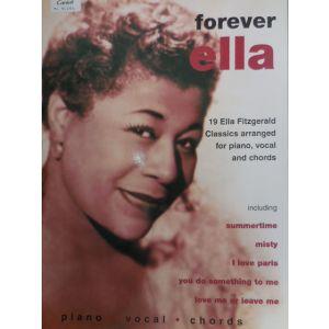 WARNER - Fitzgerald Forever Ella