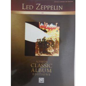 EDIZIONI MUSICALI RIUNITE - Led Zeppelin II Classic Album