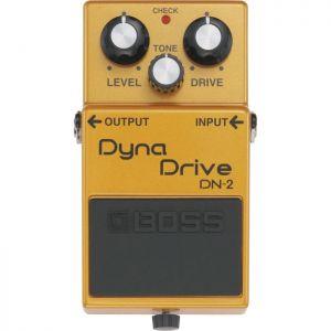 BOSS - Dn-2 Dyna Drive Effetto a pedale per chitarra elettrica