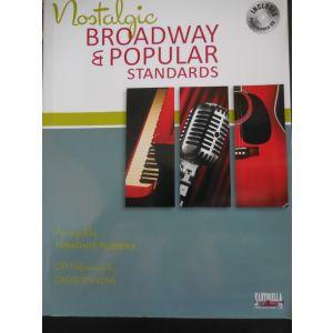 CARISCH - Robbins-Stevens Nostalgic Broadway & Popular Stand