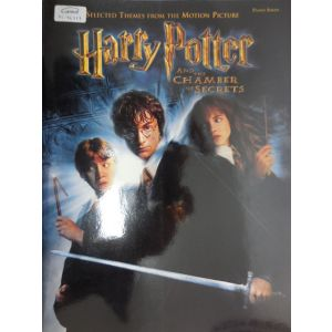 WARNER - Potter Harry Potter And The Chamber Of Secrets