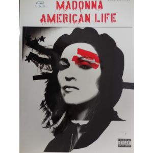 WARNER - Madonna American Life