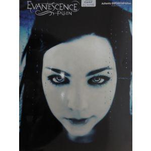 WARNER - Evanescence Fallen