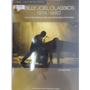 IMP MUSIC - Joel Billy Joel Classic 1974-1980