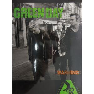WARNER - Greenday Warning