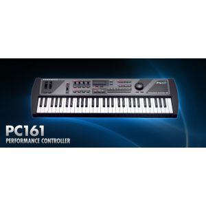 KURZWEIL - Pc 161 performance controller