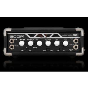 ZOOM - Zfx S2t - Stack Package modellatore di amplificatori