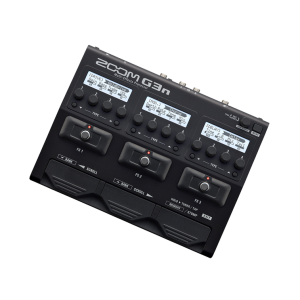 ZOOM - G3n Pedale Multieffetto Per Chitarra