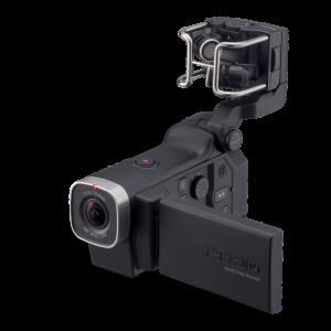 ZOOM - Q8 Registratore Digitale Audio/video
