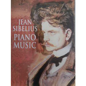 DOVER - J.Sibelius Jean Sibelius Piano Music