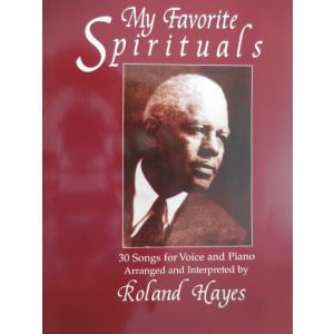 DOVER - R.Hayes 30 Songs For Voice And Piano