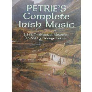 DOVER - Petrie's Complete Irish Music