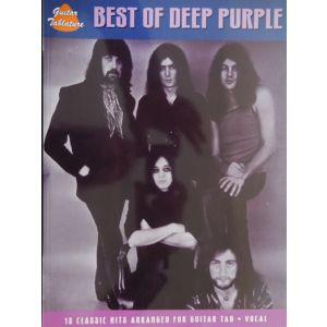 EDIZIONI MUSICALI RIUNITE - Deep Purple Best Of Deep Purple