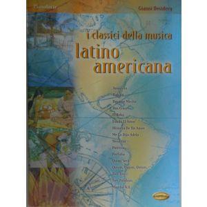 CARISCH - I Classici Della Musica Latino Americana