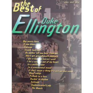 CARISCH - Ellington The Best Of Duke Ellington