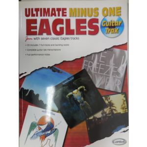 CARISCH - Eagles Ultimate Minus One Eagles Cd