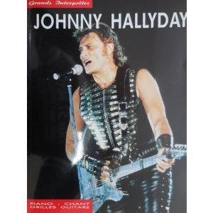 CARISCH - J.Hallyday Collection Grands Interpretes Johnny Ha