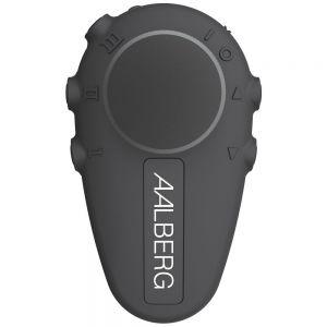 AALBERG AUDIO - Aero Wireless Controller per effetto a pedale per chitarra elettrica