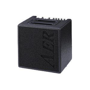 AER - Alpha Black Combo per chitarra acustica 40 Watts