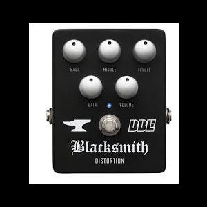 BBE - Blacksmith Distorsore Analogico Effetto a pedale per chitarra elettrica