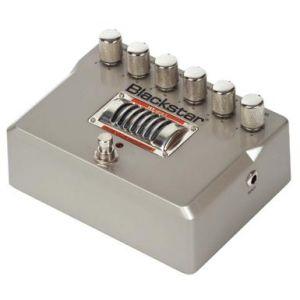 BLACKSTAR - Ht-dist -1 Effetto a pedale per chitarra elettrica Distorsore Con Circuito Valvolare