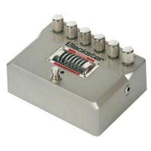 BLACKSTAR - Ht-distx Dx-1  Effetto a pedale per chitarra elettrica Distorsore Con Circuito Valvolate
