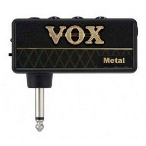 VOX - Amplug Mt - Metal Ampli Per Cuffia