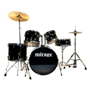 MIRAGE - batteria acustica 5 Pezzi - ULTIMO PEZZO