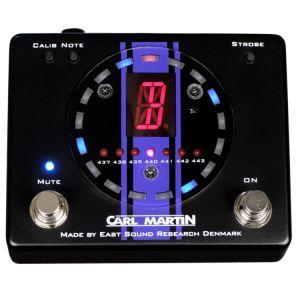 CARL MARTIN - Cm0214  Accordatore per chitarra
